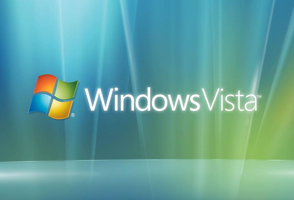 Tapeta Windows Vista